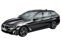 BMW 5シリーズツーリング