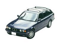 BMW 5シリーズツーリング 1992年5月〜モデルのカタログ画像