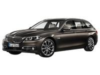 BMW 5シリーズツーリング 2013年11月〜モデルのカタログ画像