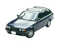 BMW 5シリーズツーリング 1996年1月〜モデルのカタログ画像