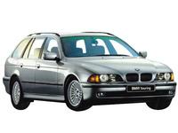 BMW 5シリーズツーリング 2000年7月〜モデルのカタログ画像