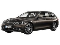 BMW 5シリーズツーリング 2016年10月〜モデルのカタログ画像