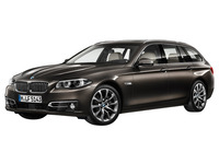 BMW 5シリーズツーリング 2013年9月〜モデルのカタログ画像