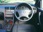 メルセデス・ベンツ Cクラス 1997年8月〜モデル