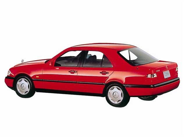 メルセデス・ベンツ Cクラス 1993年10月〜モデル