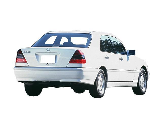 メルセデス・ベンツ Cクラス 1999年10月〜モデル