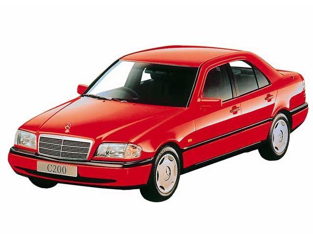 メルセデス・ベンツ Cクラス 1996年10月〜モデル