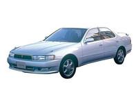 トヨタ クレスタ 1994年9月〜モデルのカタログ画像