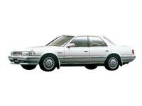 トヨタ クレスタ 1990年8月〜モデルのカタログ画像