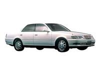 トヨタ クレスタ 1997年8月〜モデルのカタログ画像