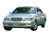 トヨタ クレスタ 1998年8月〜モデルのカタログ画像