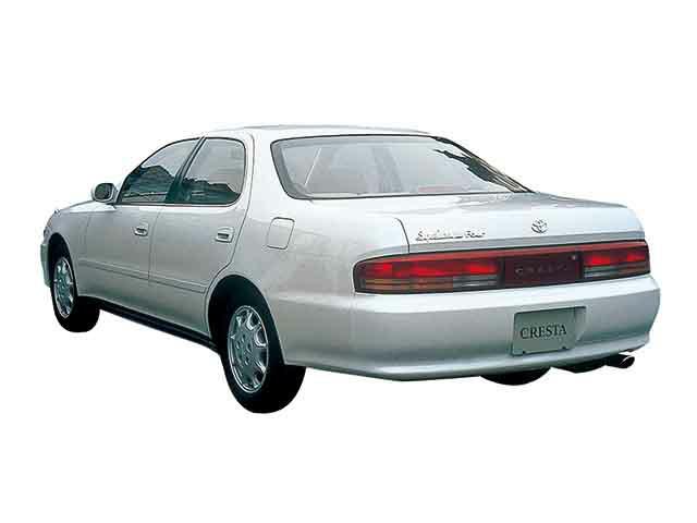 トヨタ クレスタ 1994年9月〜モデル