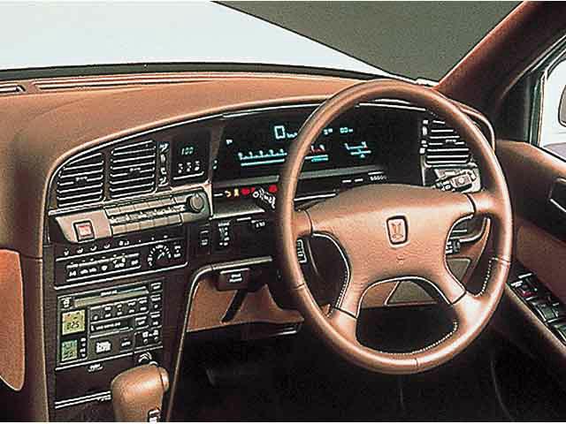 トヨタ クレスタ 新型・現行モデル