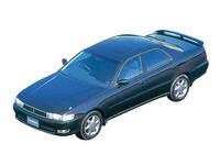 トヨタ クレスタ 1992年10月〜モデルのカタログ画像