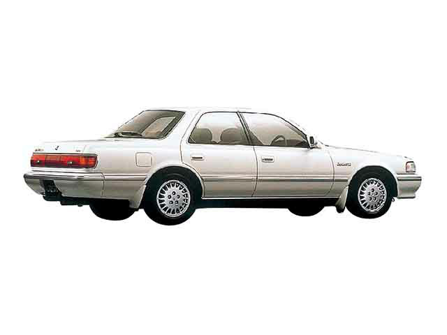 トヨタ クレスタ 1990年8月〜モデル