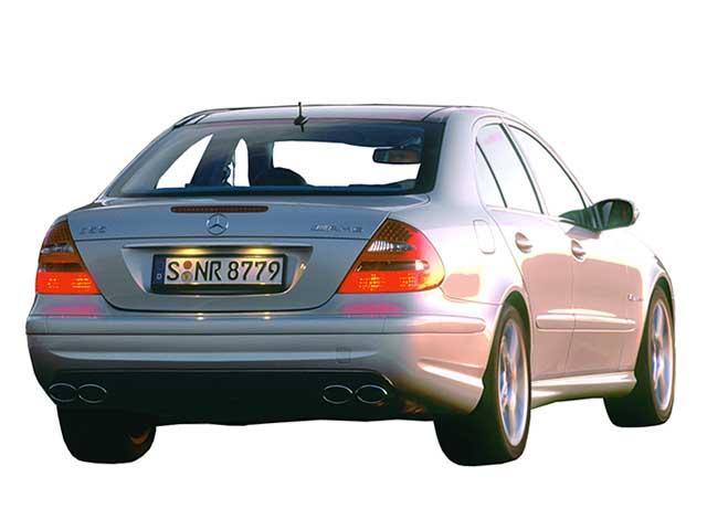 AMG Eクラス 2004年11月〜モデル