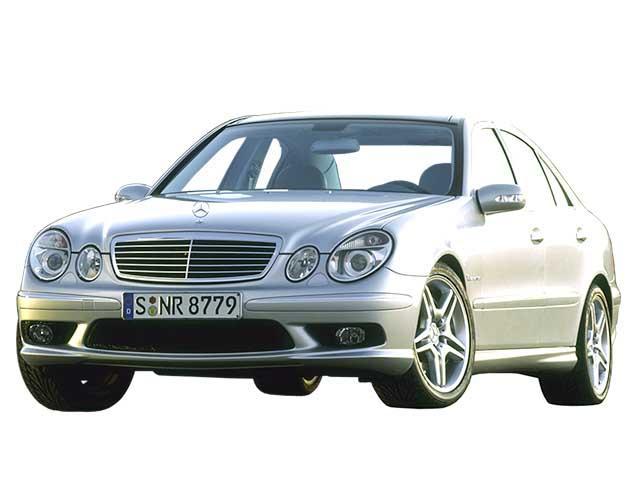 AMG Eクラス 2005年8月〜モデル