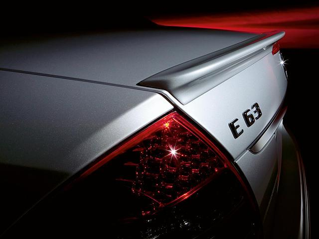 AMG Eクラス 2007年1月〜モデル