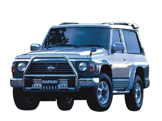 日産 サファリ 新型・現行モデル