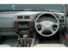 日産 サファリ 1999年9月〜モデル