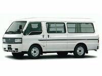 三菱 デリカカーゴ 1999年10月〜モデルのカタログ画像