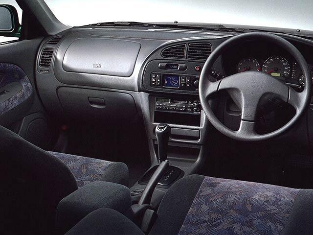 三菱 ミラージュセダン 新型・現行モデル