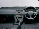日産 シルビア 1995年5月〜モデル
