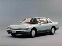 日産 シルビア 1988年5月〜モデルのカタログ画像