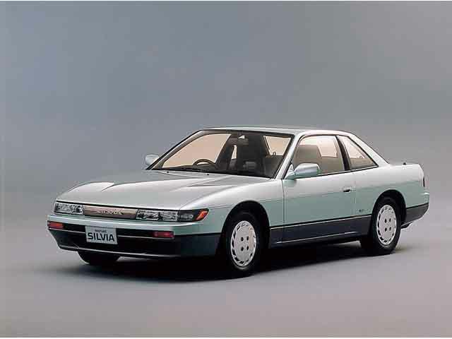 日産 シルビア 1988年5月〜モデル