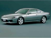 日産 シルビア 1999年1月〜モデルのカタログ画像