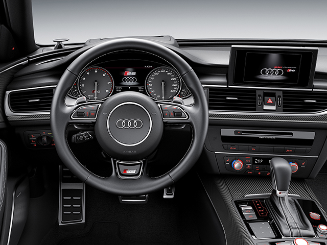 アウディ S6 新型モデル