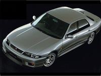 日産 スカイラインGT-Rセダン 1998年1月〜モデルのカタログ画像