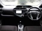 トヨタ アクア 2014年4月〜モデル