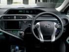 トヨタ アクア 2013年5月〜モデル