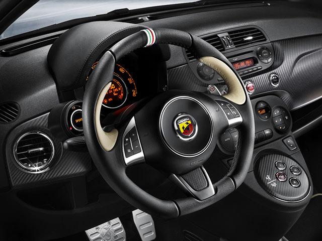 アバルト 695エディツィオーネマセラティ 新型・現行モデル