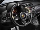 アバルト 695エディツィオーネマセラティ 新型モデル