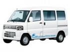 三菱 ミニキャブミーブ 新型・現行モデル