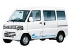 三菱 ミニキャブミーブ 2013年11月〜モデル