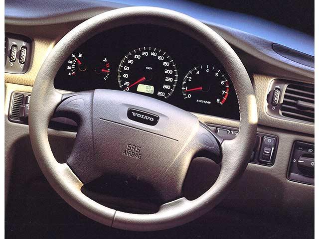 ボルボ V70 1998年9月〜モデル