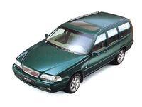 ボルボ V70 1997年8月〜モデルのカタログ画像