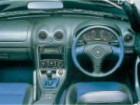 マツダ ロードスター 1998年1月〜モデル