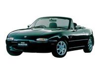 マツダ ロードスター 1993年8月〜モデルのカタログ画像