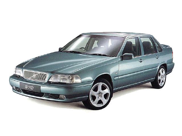 ボルボ S70 新型・現行モデル