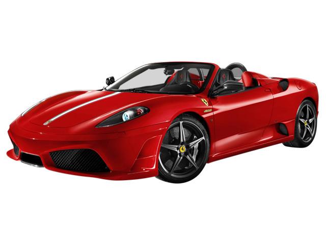 フェラーリ スクーデリア・スパイダー16M 新型・現行モデル