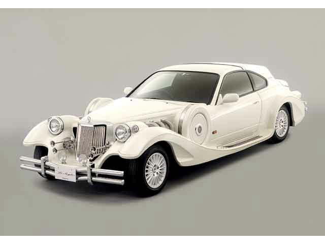 光岡自動車 ラセード 新型・現行モデル