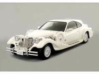 光岡自動車 ラセード 2000年11月〜モデルのカタログ画像