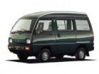 三菱 ミニキャブバン 1990年2月〜モデル
