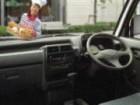 三菱 ミニキャブバン 1991年1月〜モデル