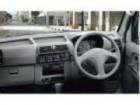 三菱 ミニキャブバン 2002年1月〜モデル
