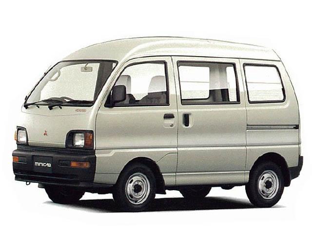 三菱 ミニキャブバン 1994年1月〜モデル